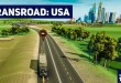 TRANSROAD: USA #4: Pleite und Crash! LKW und Logistik Simulator Gameplay deutsch