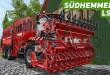 LS17: SÜDHEMMERN #85: Fliegende Courseplay-Traktoren! | LANDWIRTSCHAFTS-SIMULATOR 2017