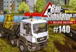 Bau-Simulator 2015 Multiplayer #140 – Der LKW ist umgeflogen! CONSTRUCTION SIMULATOR Deluxe