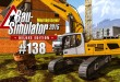 Bau-Simulator 2015 Multiplayer #138 – Perfekt verladen! CONSTRUCTION SIMULATOR Deluxe