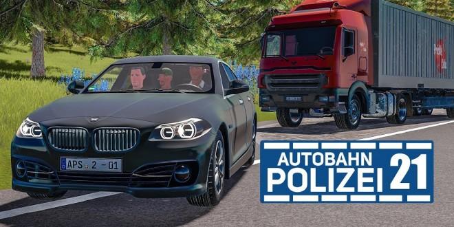 Drogen-Ladung konfesziert! AUTOBAHNPOLIZEI-SIMULATOR 2 #20 | Autobahn Police Simulator 2 deutsch