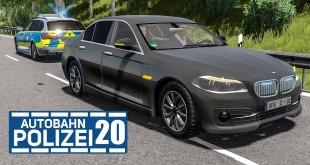 Politiker-Konvoi! AUTOBAHNPOLIZEI-SIMULATOR 2 #20 | Autobahn Police Simulator 2 deutsch
