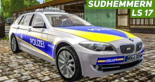 15:36 LS17: SÜDHEMMERN #79 : Lustiger Polizeieinsatz! | LANDWIRTSCHAFTS-SIMULATOR 2017