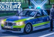 AUTOBAHNPOLIZEI-SIMULATOR 2 #2: Fahrzeugkontrolle bei Nacht! | Autobahn Police Simulator 2 deutsch