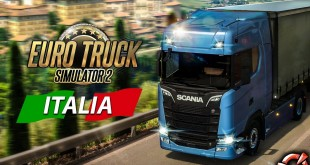 EURO TRUCK SIMULATOR 2: ITALIA! #1: Auf nach Bologna! I ETS 2 Italien deutsch