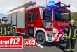 NOTRUF 112 #63: PKW-Brand – wir müssen alle Aufgaben erledigen! I Feuerwehr-Simulation