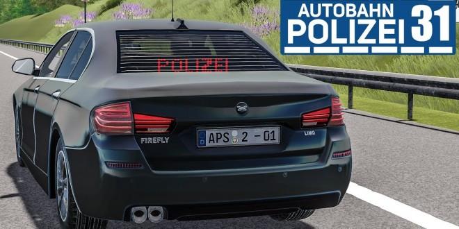 ALKOHOL am Steuer? Polizei-Kontrolle! AUTOBAHNPOLIZEI-SIMULATOR 2 #32 | Police Simulator 2 deutsch
