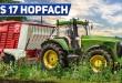 LS17 HOPFACH #10: Das Gülle-Problem in Schleswig-Holstein | LANDWIRTSCHAFTS-SIMULATOR 2017