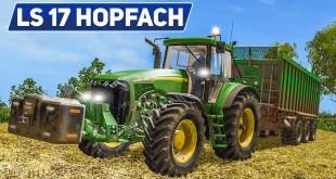 LS17 HOPFACH #8: Gewinner kaufen Schafe! | LANDWIRTSCHAFTS-SIMULATOR 2017
