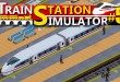 TRAIN STATION SIMULATOR #5: Neue Gleise! | Bahnhof Simulator