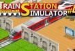 TRAIN STATION SIMULATOR #4: Modernisierung! | Bahnhof Simulator