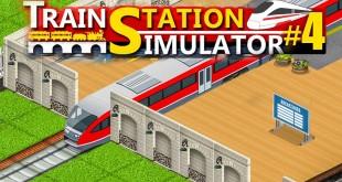 TRAIN STATION SIMULATOR #4: Modernisierung!   Bahnhof Simulator