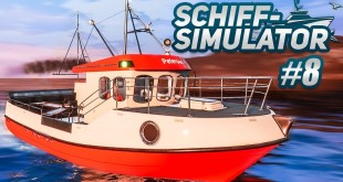 SCHIFF SIMULATOR #8: Wasser im Boot! | Fishing Barents Sea Preview deutsch