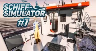 SCHIFF SIMULATOR #7: Auf hoher See mit vollen Netzen! | Fishing Barents Sea Preview deutsch