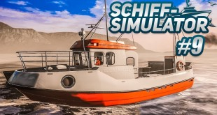 SCHIFF SIMULATOR #9: Fische ausnehmen! | Fishing Barents Sea Preview deutsch