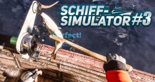 SCHIFF SIMULATOR #3: Leinen raus für dicke Fische! | Fishing Barents Sea Preview deutsch