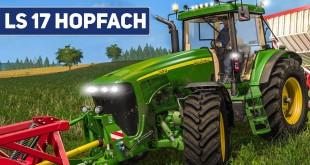 LS17: HOPFACH #1: Die große Farmerchallenge! | LANDWIRTSCHAFTS-SIMULATOR 2017