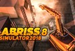 ABRISS SIMULATOR 2018 #8: Abriss mit Flex und Roboter! | Demolish and Build 2018 Beta deutsch