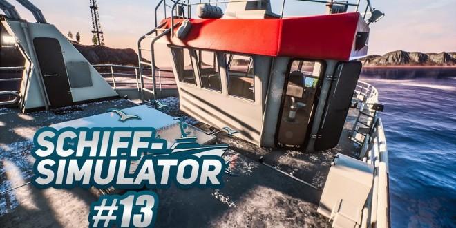 SCHIFF SIMULATOR #13: Fischverarbeitung! | Fishing Barents Sea Preview deutsch