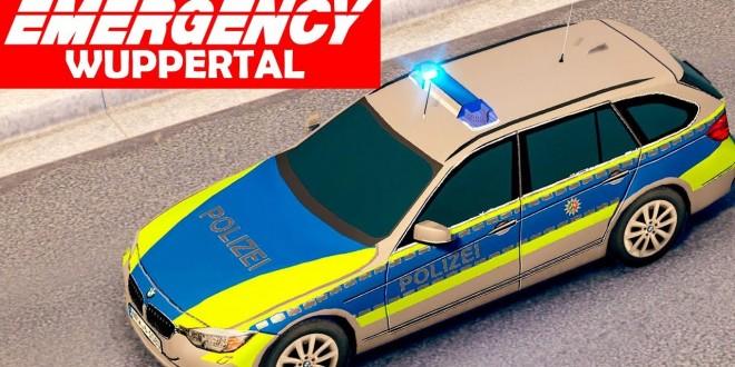 EMERGENCY Wuppertal #2: Täter gefasst! | Rettungs-Simulation Gameplay