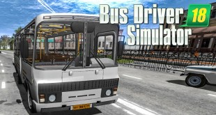 BUSFAHRER SIMULATOR 2018: Durch Russland mit dem Profi-Busfahrer! | Bus Driver Simulator 2018