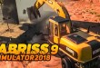 ABRISS SIMULATOR 2018 #9: Mobilbagger und Sprengstoff! | Demolish and Build 2018 Beta deutsch