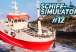 SCHIFF SIMULATOR #12: Aufrüsten des Schiffs! | Fishing Barents Sea Preview deutsch