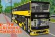 OMSI 2: MAN Doppeldecker DL18 #1 – Auf der 115 mit dem Doppeldecker durch Berlin! | BERLIN X10