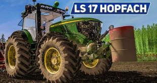 LS17 HOPFACH #35: Rügenwalder Produkte… | LANDWIRTSCHAFTS-SIMULATOR 2017