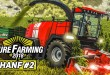 PURE FARMING 2018 #2: Hanf und Kaffee vor den Flammen retten! | Preview Gameplay deutsch