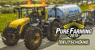 PURE FARMING 2018 #8: HASENSTÄLLE gebaut! | Preview Gameplay deutsch