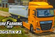 PURE FARMING 2018 #3: Logistik in Japan mit dem DAF LKW! | Preview Gameplay deutsch