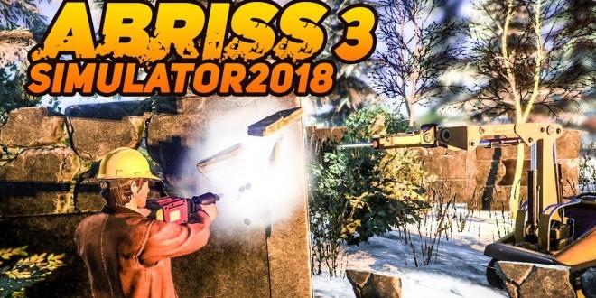 ABRISS SIMULATOR 2018 #3: Ein eigener Parkplatz! | Demolish and Build 2018 Beta Gameplay deutsch
