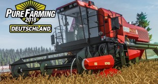 PURE FARMING 2018 #14: Der RAPS ist erntereif! | Preview Gameplay deutsch
