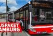 OMSI 2: Lahme Radfahrerin mit Gelenkbus überholt! | OMSI Hamburger Buspaket #4 | Bus-Simulator