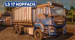 LS17 HOPFACH #45: Milch ist Gift! | LANDWIRTSCHAFTS-SIMULATOR 2017