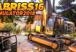 ABRISS SIMULATOR 2018 #16: Auf nach EUROPA! | Demolish and Build 2018 Beta deutsch