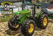 PURE FARMING 2018 #15: Mit dem John Deere in Japan! | Landwirtschafts Simulation Gameplay deutsch