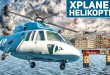 Gefährliche HELIKOPTER Landung auf BOHRINSEL! | XPLANE 11 #3 Flug-Simulator