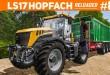 LS17 HOPFACH reloaded #8: Finanzierung regelt! | LANDWIRTSCHAFTS-SIMULATOR 2017