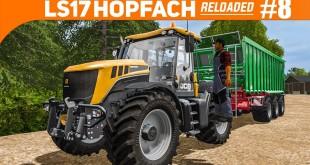 LS17 HOPFACH reloaded #8: Finanzierung regelt!   LANDWIRTSCHAFTS-SIMULATOR 2017