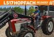 LS17 HOPFACH reloaded #1: Mit LENKRAD und COURSEPLAY | LANDWIRTSCHAFTS-SIMULATOR 2017