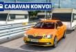 ETS 2: Mit 200 WOHNWAGEN durch Italien! | Caravan Konvoi #1 im Euro Truck Simulator 2 deutsch