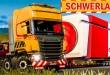Spezialtransport: Mit schwerer Fracht und Begleitfahrzeug! | ETS 2 Special Transport DLC deutsch #10