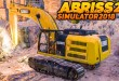 ABRISS SIMULATOR 2018 #20: Abriss einer ALTEN BRÜCKE | Demolish and Build 2018 Beta deutsch