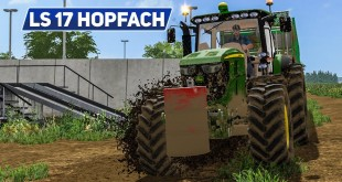LS17 HOPFACH #66: Youtube PR-Strategie | LANDWIRTSCHAFTS-SIMULATOR 2017