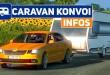Der große CARAVAN KONVOI im ETS 2! Freitag, 19 Uhr mit EUCH! | WOHNWAGEN im Euro Truck Simulator 2
