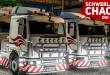 ETS 2: Schwerlast Multiplayer #4: Durch den Kreisverkehr! | Low Power Schwerlast | Duisburg – Calais