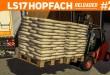 LS17 HOPFACH reloaded #21: LKW mit MEHL beladen | LANDWIRTSCHAFTS-SIMULATOR 2017