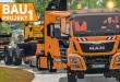 LS 17 Construction #1: Alle BAUFAHRZEUGE zur MINE bringen! | LS17 Mining and Construction deutsch